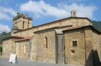 Monasterio de San Martín de Salas -