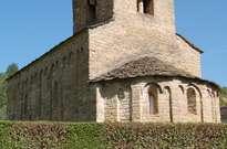 Iglesia de San Caprasio (Santa Cruz de la Serós) -