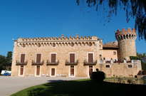 Castell de Peralada -