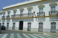 Puebla de la Calzada -