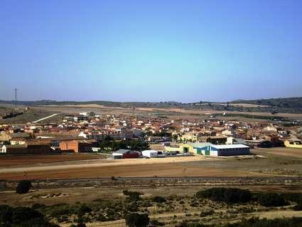 Pozo Cañada