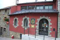 Farmacia Esteve de Llivia -