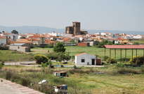Almaraz -