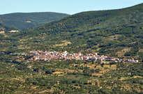 Casas del Castañar -