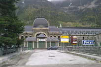 Canfranc -