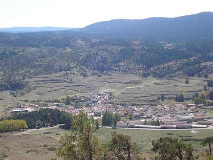 Guadalaviar (Teruel)