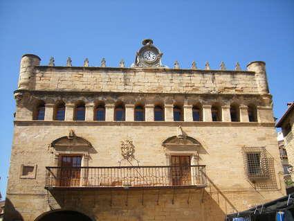 La Fresneda (Teruel)