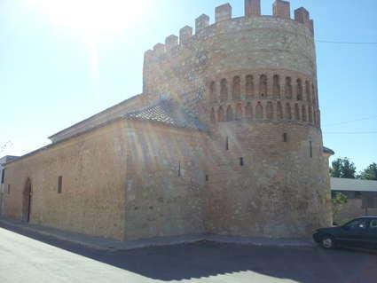 Arenas de San Juan