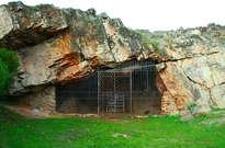Cueva de Maltravieso -
