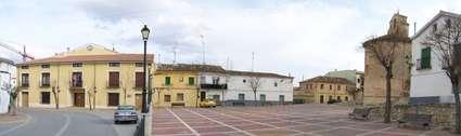 Arcas del Villar