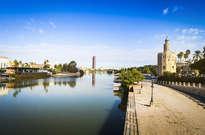 Torre del Oro -