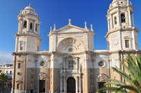 Catedral de Santa Cruz de Cádiz -