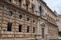 Palacio de Carlos V -