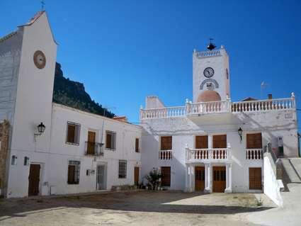 Ayuntamiento de Molinicos