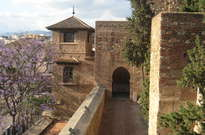 Alcazaba -
