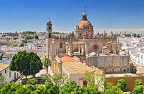 Catedral de Jerez de la Frontera -