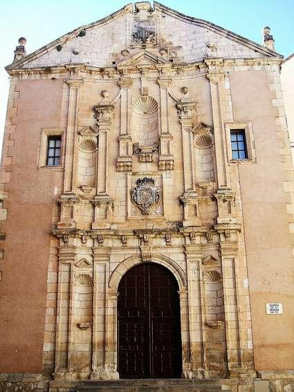 Convento de la Merced (Cuenca)