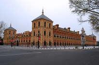 Palacio de San Telmo (Sevilla) -
