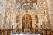 Capilla Real de Granada -