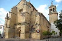 Iglesia de Santa Marina (Córdoba) -