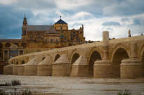 Puente romano de Córdoba -