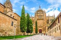 Catedral Vieja de Salamanca -