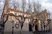 Iglesia de Santa María Magdalena (Sevilla) -