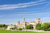 Santo Domingo de Silos (Burgos) -
