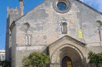 Iglesia de San Dionisio (Jerez de la Frontera) -