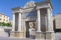 Puerta del Puente -