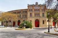 Real Plaza de Toros de El Puerto de Santa María -