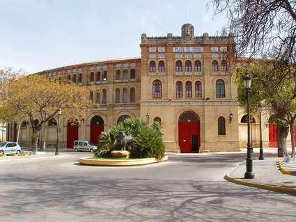 Real Plaza de Toros de El Puerto de Santa María