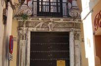 Palacio de la Condesa de Lebrija -