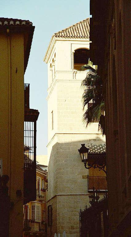 Palacio de Buenavista (Málaga)