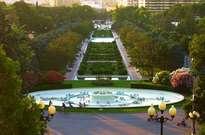 Parque Grande José Antonio Labordeta -