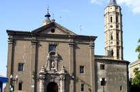 Iglesia de San Juan de los Panetes -