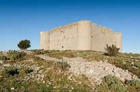 Castell del Montgrí -