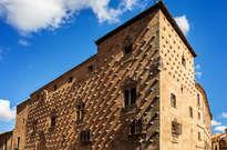 Casa de las Conchas de Salamanca -