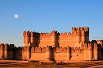 Castillo de Coca -