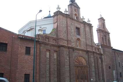 Real Colegio de San Albano