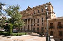 Colegio Mayor de San Bartolomé -