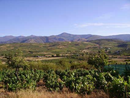 Montes Aquilanos