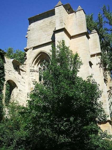 Real monasterio de Nuestra Señora de Fresdelval