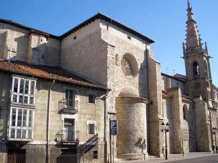 Iglesia de La Merced (Burgos)