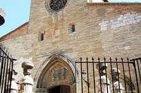 Iglesia de San Gil Abad (Burgos) -