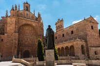 Iglesia de San Sebastián (Salamanca) -