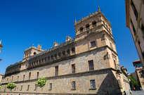 Palacio de Monterrey -