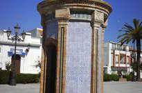 Manzanilla (Huelva) -