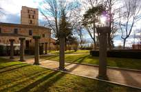 Monasterio de San Jerónimo (Zamora) -