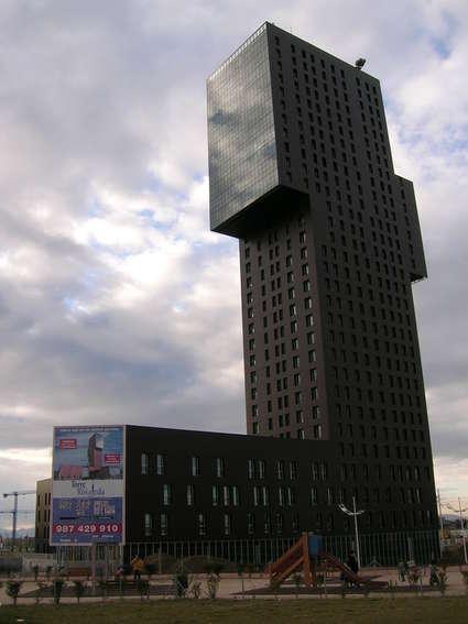 Torre de la Rosaleda